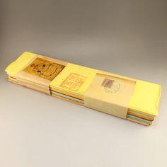 A Set Unused Chinese Qing Dynasty Palace Xuan Paper  一套中國清代 宮廷宣紙
