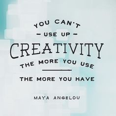 Happy Monday! Open the floodgates of your mind & let creativity sweep you away. Even if just for a moment.  May we teach our children to be creative, vulnerable & not afraid to make mistakes. Be courageous & leap friends!  #rcmeaningfulmondays