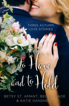 I'm offering a #free #giveaway copy of To Have and To Hold at Dani Pettrey's…