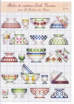 Thrilling Designing Your Own Cross Stitch Embroidery Patterns Ideas. Exhilarating Designing Your Own Cross Stitch Embroidery Patterns Ideas. Cross Stitch Borders, Cross Stitch Charts, Cross Stitch Designs, Cross Stitching, Cross Stitch Embroidery, Embroidery Patterns, Hand Embroidery, Cross Stitch Patterns, Cross Stitch Kitchen
