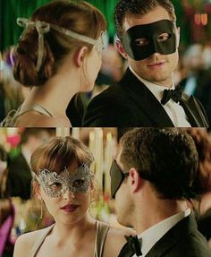 - Hungry? - Ravenous. 'Fifty Shades Darker'
