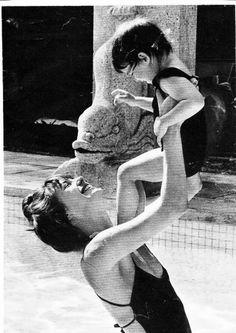 Charlotte Gainsbourg & Jane Birkin