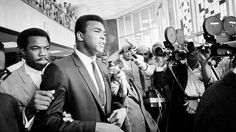 On April 28, with the United States at war in Vietnam, Muhammed Ali refused to be inducted into the armed forces. In June 20, Ali was convicted of draft evasion, sentenced to five years in prison, fined $10,000 and banned from boxing for three years. He stayed out of prison as his case was appealed and returned to the ring on October 26, 1970.