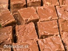 This is some of the best fudge I have ever made. It's so easy, sets up fast and tastes amazing. Fudge makes great gifts at the Holidays. Next time you want fudge, try this recipe. Let's Get Cooking. Fudge Recipes, Candy Recipes, Dessert Recipes, Chocolate Peanut Butter Fudge, Melting Chocolate, Chocolate Recipes, Trifle, Brownies, Fair Trade Chocolate