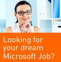 MS Dynamics Recruitment Agency | Nigel Frank