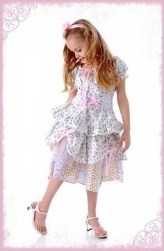 Boutique Ribbon Twirl Skirt Instructions by elfshimmerdesign e758daaecbe