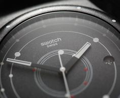 Full wrist-time review and original photos of the Swatch Sistem 51 watch with price, background, specs, & expert analysis.