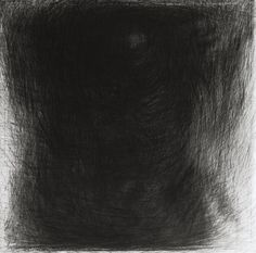 "Saatchi Online Artist: Paola Ricci; Graphite, Drawing ""Formazione XXI- (Formation)"""