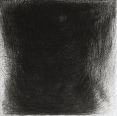 "Saatchi Online Artist: Paola Ricci; Graphite, Drawing ""Formazione XXI- (Formation)"""