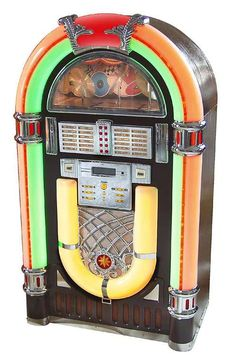 Juke Box Prop....Who to build it?