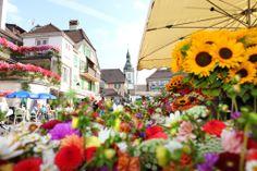 Bulle © Sandra Mumprecht #market #sun #switzerland