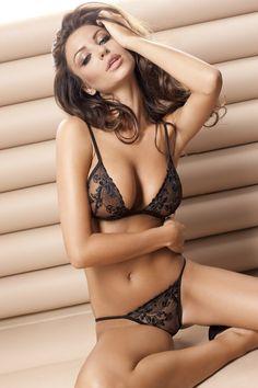 Anais Lingerie - lingerie wholesale blog