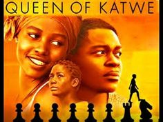 QUEEN OF KATWE Latest 2017 Best African Movie