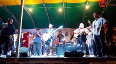 Los Hermanos Medina en vivo en Concierto San Bernardo Nariño