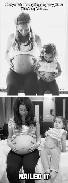 Super Funny Baby Pictures Nailed It Children Ideas Pinterest Baby, Pinterest Fails, Super Funny, Funny Cute, The Funny, Funny Fails, Funny Jokes, Hilarious, Fail Girl