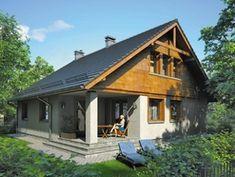 Wizualizacja Mój Dom Rzeżucha CE Home Fashion, Dom, House Styles, Places, Houses, Home Decor, Denim Quilts, Homes, Decoration Home