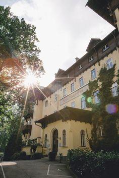 Fotografie: Linse2 Hotel: Marienhof, Reichenau