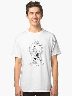 Yoga Om Chakras Mindfulness Meditation Zen 3 Classic T-Shirt Yoga Om, Bear Head, Cat Logo, Men Design, Vintage Circus, Dog Shirt, Tshirt Colors, Female Models, V Neck T Shirt