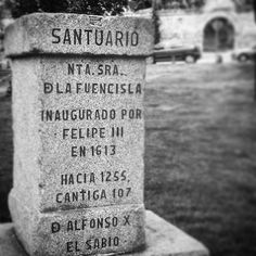 Santuario de la Fuencisla en Segovia inaugurado por Felipe III en 1613... antes de ayer!!! #arquitecture #history #ancient #stones #blackandwhite #byn #b&w #streetart #streetphotography #urban #urbanart #art #instagood #artwork #mural #photooftheday #Segovia #segoviamola #lafuencisla