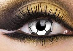 soccer ball contacts