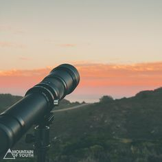 I love geeking out with photography :D #1300mm  mountainofyouth.net