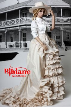 iplehouse Bibiane -Special Edition 1/3 [Bibiane] - $236.00 : BJD Shop, BJD lovers collect community