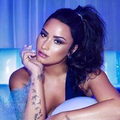 Demi Lovato - Sorry Not Sorry #SNS // pinterest: alwaysdylan ♛
