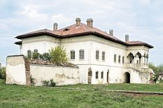 House Architecture, Beautiful Architecture, True Beauty, Romania, Home Goods, Houses, House Design, Traditional, Mansions