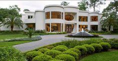 Casa mansión de lujo con pileta