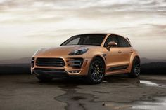 Cool Porsche 2017: Fit for oligarchs, TOPCAR's tuned Porsche Macan turns the dial up to 11 Check more at http://24cars.top/2017/porsche-2017-fit-for-oligarchs-topcars-tuned-porsche-macan-turns-the-dial-up-to-11/