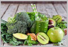 Deze smoothies reinigen je lever, verbeteren energieniveau en stemming – GoedGezond