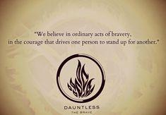 <3 #Dauntless