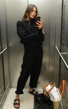 Mode Outfits, Fall Outfits, Casual Outfits, Fashion Outfits, Womens Fashion, School Outfits, Casual Dresses, Looks Style, Style Me
