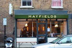 Mayfields London