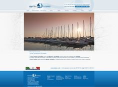 La società Marine Oristanesi gestisce il Porto turistico di Oristano e ha il compito di garantire l'efficienza nei servizi, lo sviluppo e la valorizzazione della struttura dedicata al diporto e alla pesca. http://www.marineoristanesi.it/