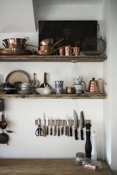 This Kitchen was shared by {Carole Poirot}. Find more Kitchen ideas and inspiration at{mine}