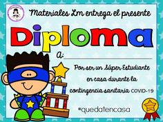 Classroom, School, Printable, Stitch, Frases, Educational Crafts, Activities, Preschool Letters, First Grade Math