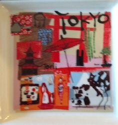 Tokyo Tapas Plate