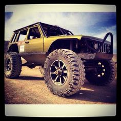 Looking to customize your Jeep? We carry a wide variety of Jeep accessories including dash kits, window tint, light tint, wraps and more. Jeep Xj Mods, Jeep 4x4, Jeep Truck, Suv Trucks, Jeep Store, Badass Jeep, Bug Out Vehicle, Range Rover Classic, Jeeps