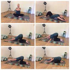 Stress Release Yoga