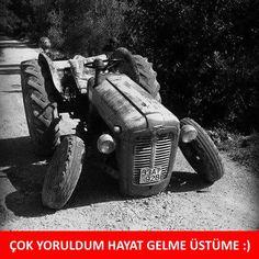 ÇOK YORULDUM HAYAT GELME ÜSTÜME :)  #mizah #matrak #komik #espri #şaka #gırgır #komiksözler #caps #benyoruldumhayat #müminsarıkaya