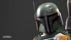 Boba Fett / Star Wars Battlefront #StarWarsBattlefront #StarWars