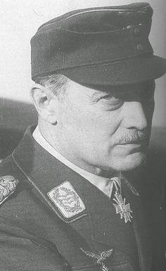 SEIDEL, Hans-Georg von (*11/11/1891†10/11/1955)