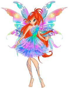 Bloom Old Butterflix by Winx-Rainbow-Love.deviantart.com on @DeviantArt