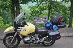 1996 Bmw R1100gs Bmw R1100gs Bmw Bike