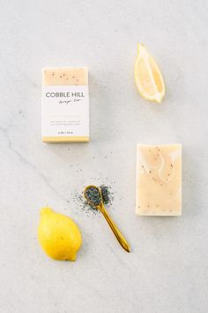 Cobble Hill Soap Co. on Packaging of the World - Creative Package Design Gallery