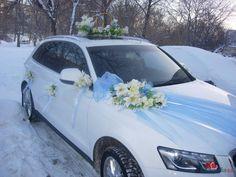 Auto Wedding Car Decorations, Stage Decorations, Cute Wedding Ideas, Wedding Goals, Bridal Hair Accessories, Car Accessories, Mandap Design, Bridal Car, Wedding Photos