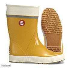 Hai kumisaappaat / Hai rubber boots