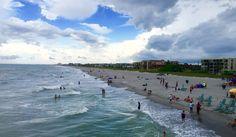 Air Beach cam