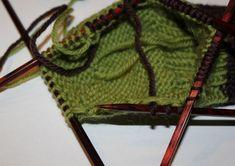 ta opp kantmasker når man strikker sokker Friendship Bracelets, Knitting, Fashion, Moda, Tricot, Fashion Styles, Breien, Stricken, Weaving